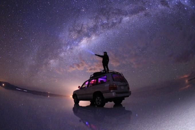 ウユニ塩湖で2人っきりは鉄板♡旅好き女子が理想の告白シーンを妄想してみた