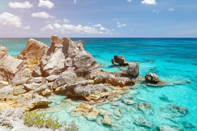 バミューダ諸島の基本情報と観光スポットまとめ