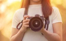 旅行に持って行きたいCanon・EOSKissのカメラ5選