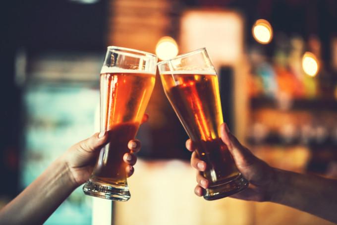 旅行好きにおすすめのヴァイツェンビール5選