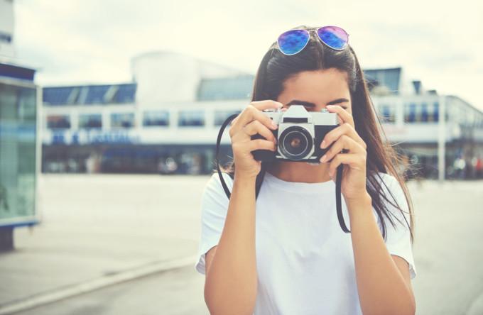 「どのカメラがいいの?」はもう卒業!初心者の私がこれだ、と思う物を見つけられたわけとは