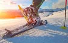 雪山におすすめのスノーシュー4選