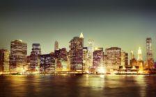 ニューヨークで夜景がきれいに見えるスポット7選