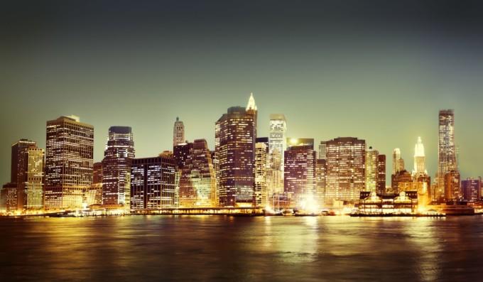 ニューヨークで夜景がきれいに見えるスポット10選