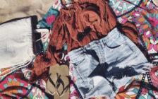 バックパッカーの服装ってダサい?そのイメージ、私が変えます