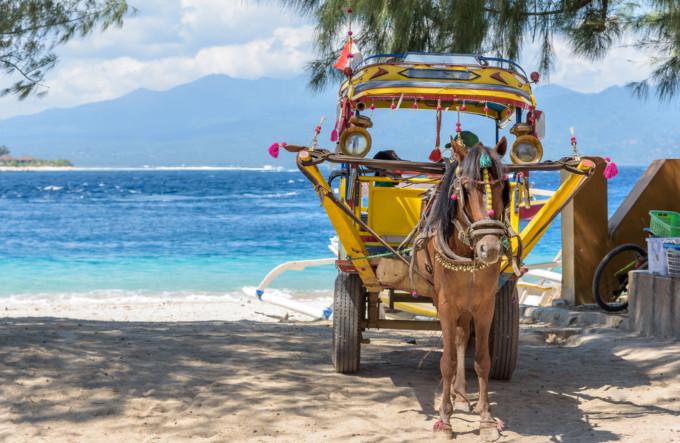 バリ島から約2時間。旅人を魅了し続け何度でも訪れたくなるギリ島の魅力とは?