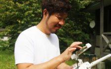 ドローン初心者の編集部メンバーが秋田県大館市を上空から撮影してみた!