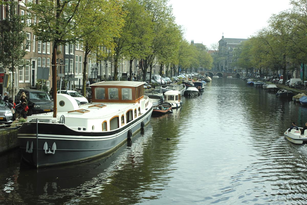 これって本当にホテル…?アムステルダムで見つけたユニークなホテル4選