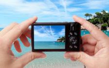 旅行に持って行きたいSONY・サイバーショットのカメラ10選