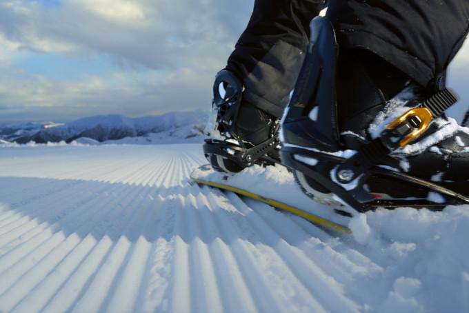 スノーボードにおすすめのブーツ10選