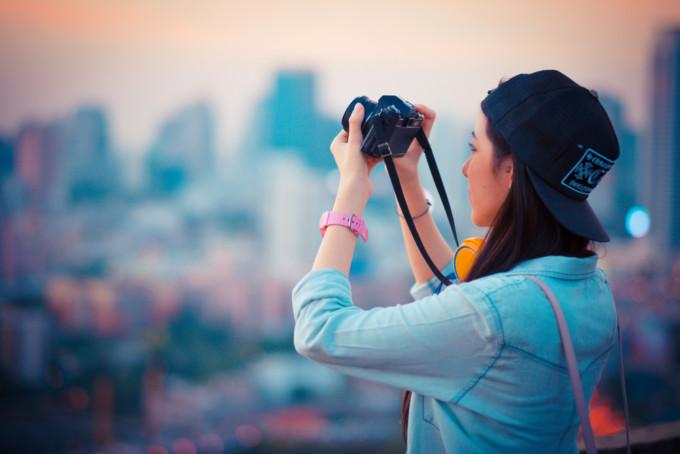 カメラ女子におすすめのカメラ6選