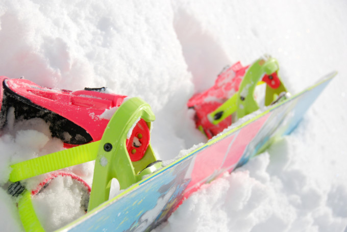 スノーボードにおすすめのビンディング9選