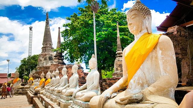 タイ旅行者必見!在住者が教える現地で気をつけるべき5つのマナー