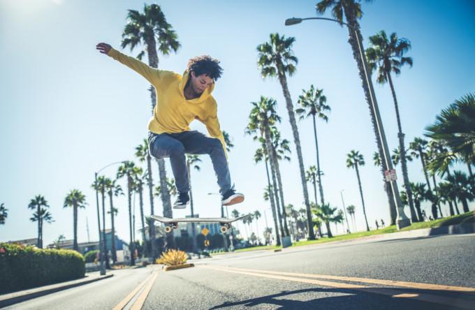 スケートボードのおすすめメーカー11選