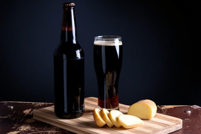 旅行好きにおすすめの黒ビール5選