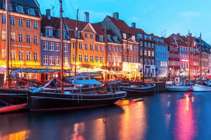 コペンハーゲンのおすすめ観光スポット31選