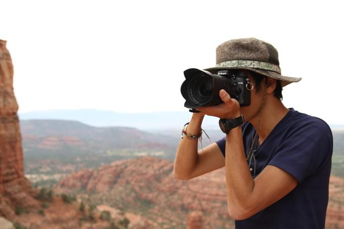 アメリカ横断10000kmで便利だったカメラや最新グッズ13選