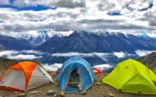 キャンプにおすすめのケシュアのテント8選