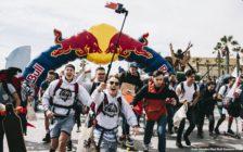 【学生必見!】Red Bull主催のトラベルアドベンチャー「Red Bull Can You Make It? 2018」のエントリーが開始!