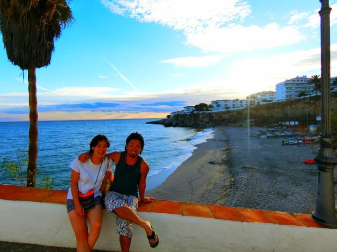 スペインの隠れリゾート!広大なアルボラン海が美しい「ネルハ」の6つの魅力