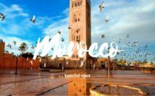 モロッコのオススメ観光スポット35選