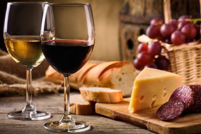 海外旅行好きにおすすめのコノスルワイン5選