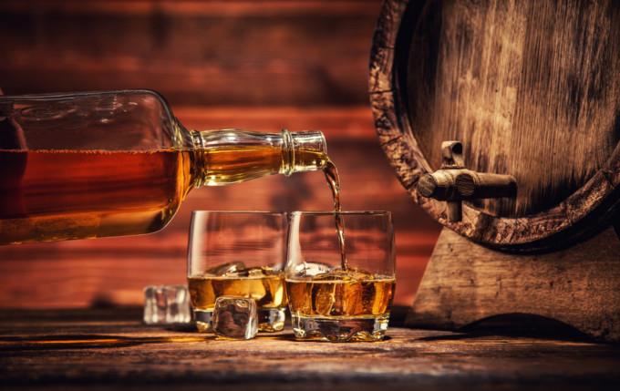 海外旅行好きにおすすめの世界のウイスキー8選