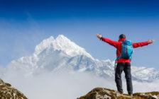 登山するのに最適なメンズの服装11選