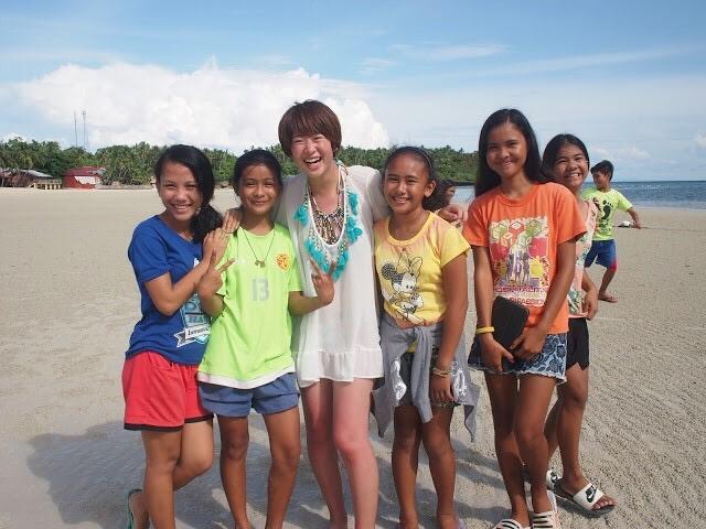 英語が大の苦手!私が4週間のフィリピン留学で得たものとは?