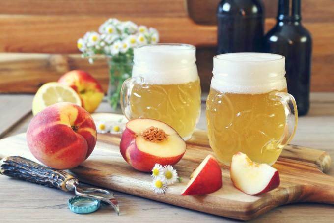 海外旅行好きにおすすめのフルーツビール5選