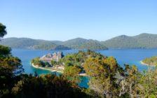 アドリア海に浮かぶ「ムリェト島」って?自然豊かな楽園で癒されよう