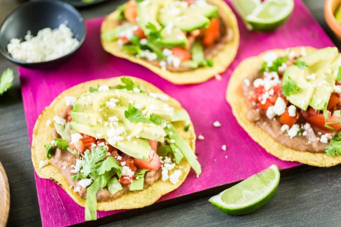 メキシコ料理ってどれも一緒じゃないの?現地人に聞いた6つの違いとは