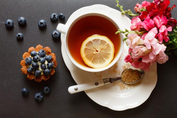 海外旅行好きにおすすめの紅茶5選