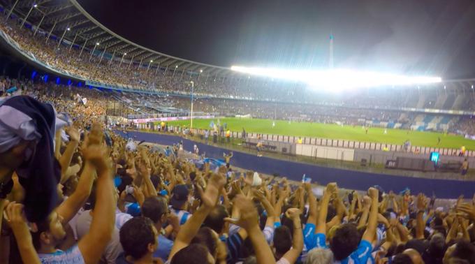 危険なスポーツ観戦⁉︎ 衝撃的すぎたアルゼンチンのダービーマッチ