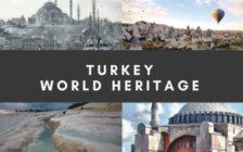東西の世界が交わる場所「トルコ」の世界遺産14ヶ所を全て紹介