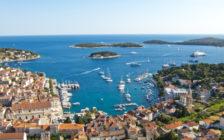 ドゥブロヴニクだけじゃない!クロアチア旅行者が巡るべき4つの絶景アイランド