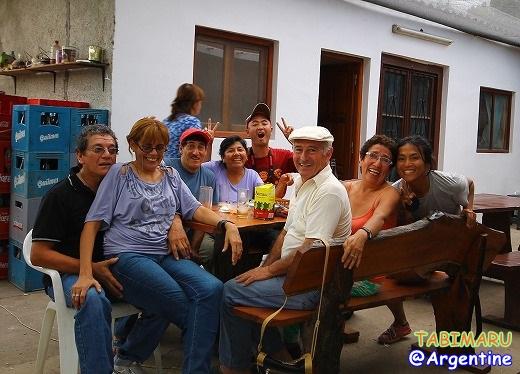 アルゼンチンについての情報まとめ(観光地・食事・人々)