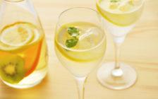 海外旅行好きにおすすめのサングリア・白ワイン5選