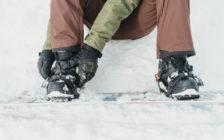 スノーボードにおすすめのサロモンのブーツ5選