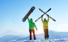 スキー・スノーボードにおすすめのウェアブランド15選
