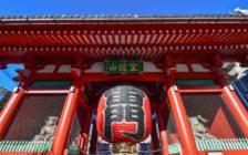 東京でひとり旅をするのにオススメの観光スポット45選