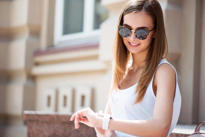 旅行におすすめの女性用の時計ブランド10選