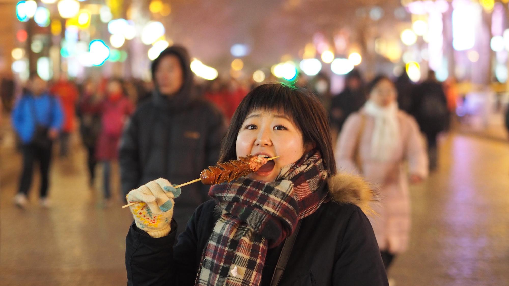 札幌雪まつりも良いけど、ハルビン氷祭りも忘れないであげてください