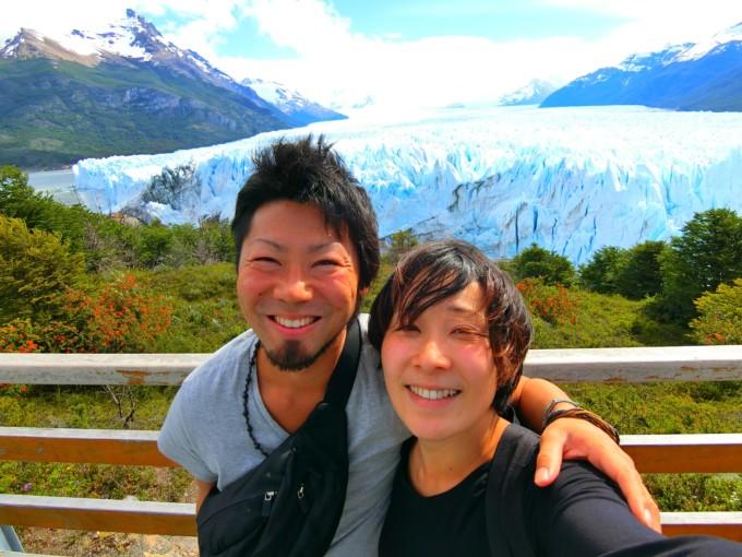 世界3位の規模を誇る、アルゼンチン「ペリトモレノ氷河」の魅力