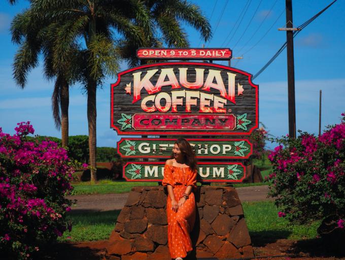 ハワイのオアフ島に飽きたらカウアイ島へ!絶対食べるべき絶品グルメ