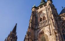 まるで映画の世界!「世界一美しい街」と称されるチェコの街・プラハの魅力に迫る