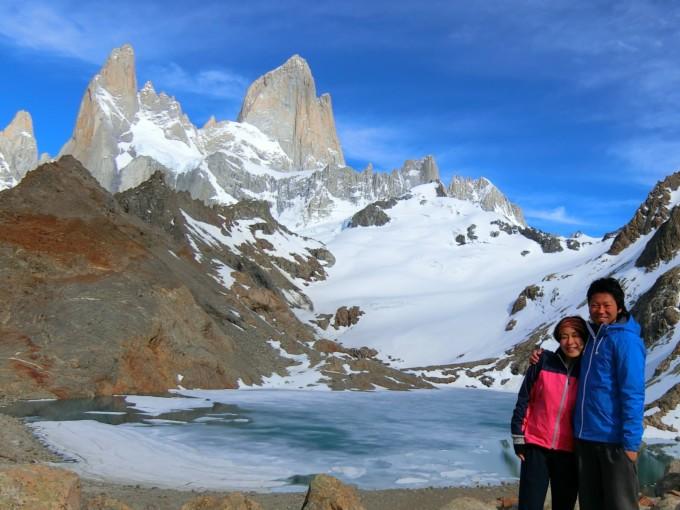 世界一周中の私たちが虜になった!パタゴニアの絶景を巡るおすすめ周遊ルート