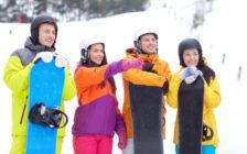 スキー・スノーボードにおすすめのインナー4選