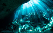 メキシコの現地ダイバーが厳選!ユカタン半島のおすすめセノーテ5選