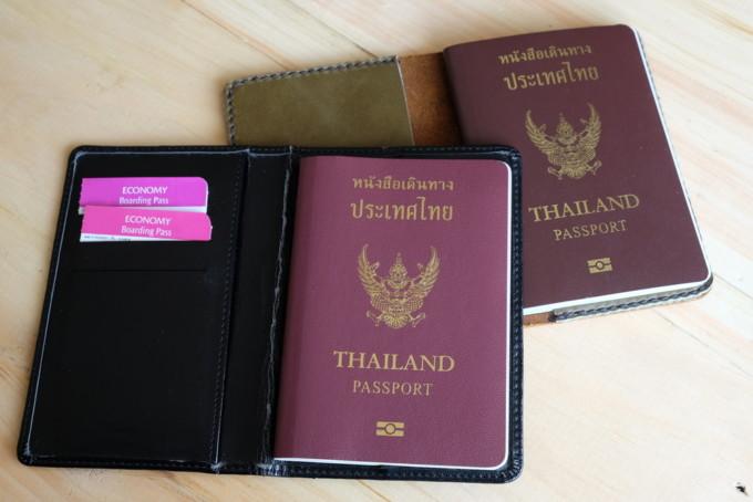 これでパスポートは大丈夫!旅行に持って行きたいおすすめのパスポートケース10選